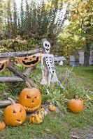 Que sont les jeux d'Halloween?