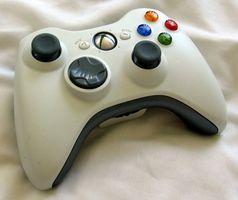 Comment utiliser une manette Xbox 360 avec Windows