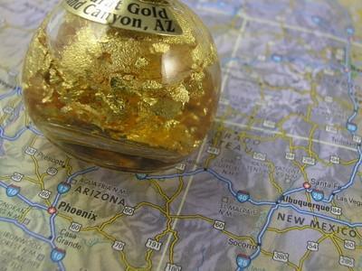 Comment trouver un or Placer mine Lease