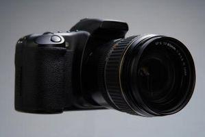 Comment faire votre propre appareil photo Sac à dos pour la photographie