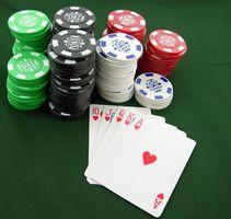 Comment puis-je changer un nom dans Facebook pour Poker?