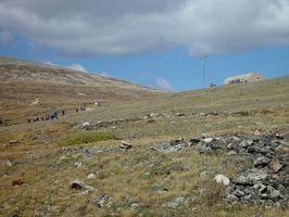Quel est le climat dans un Tundra?