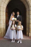 Comment incorporer Stepchildren Dans un mariage
