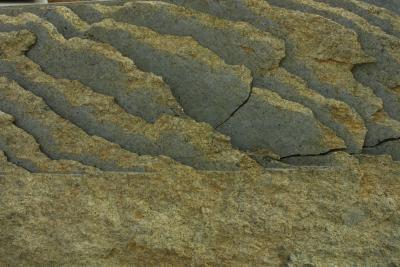 Quel type de Roche sédimentaire est formé de fragments de minéraux ou Rocks?