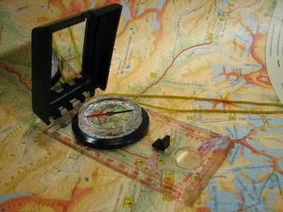 Comment mesurer une distance sur une carte