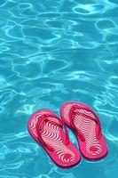 Comment faire pour installer Pools petite piscine