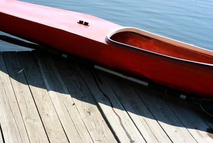 Comment faire pour installer un moteur trolling électrique sur un kayak