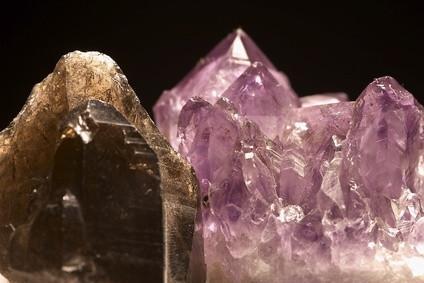 Magnétisme en cristaux