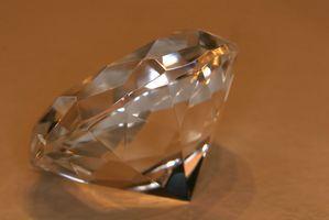 Comment savoir si vous achetez un diamant de conflit