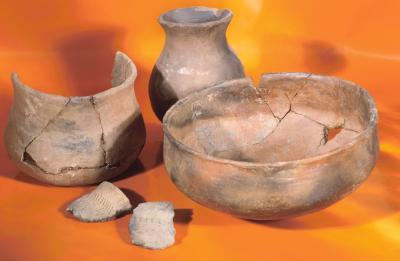 Comment construire votre propre fouille archéologique