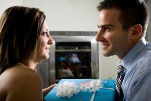 Idées de cadeaux 20e anniversaire de mariage pour les hommes