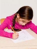 Comment tester un enfant à la maison pour être doué