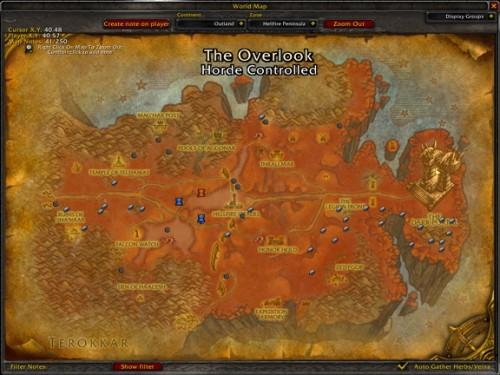 Comment participer dans le monde PvP dans World of Warcraft: The Burning Crusade