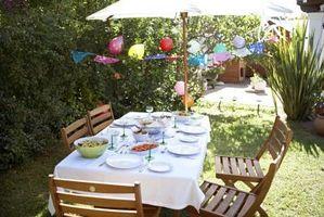 Comment construire votre propre Invitation de fête d'anniversaire en ligne