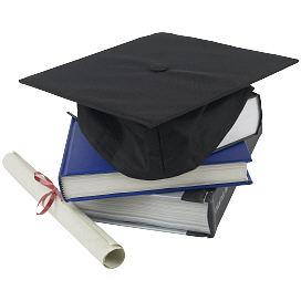 Comment fonctionne une cérémonie de Graduation travail?