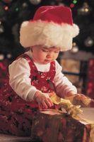 Comment acheter des cadeaux pour un deux / trois ans l'enfant