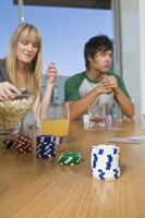 Idées pour Casino à thème Gâteaux d'anniversaire