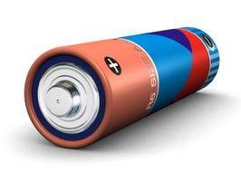 Quels sont les batteries faits?