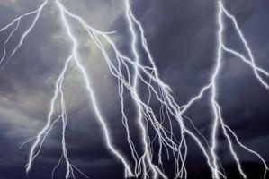La différence entre les ondes mécaniques & Light Waves