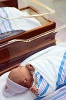 Comment faire pour créer un nom pour un nouveau bébé