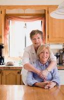 Comment vivre avec des parents âgés