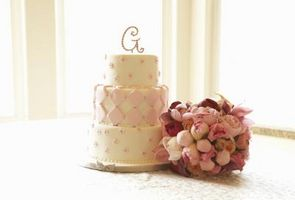 Comment garder les cartes de mariage Coffre-fort à la réception