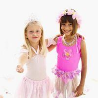 Fairy Dress Up Jeux pour les enfants