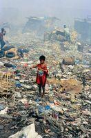Les conséquences de la pauvreté des enfants