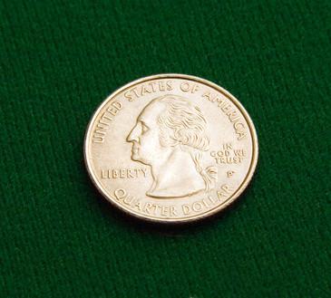 Faits sur US Coins