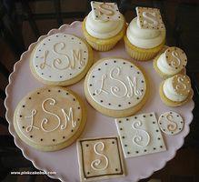 Wedding Favor Cookie Ideas