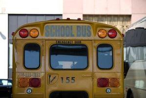 Comment aider une transition de l'enfant à une nouvelle école dans le milieu d'une année scolaire