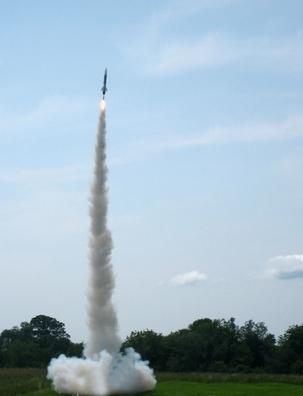 Comment faire un parachute rond pour le modèle Rockets