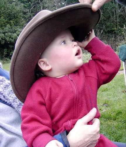 Cowboy bébé Idées de douche