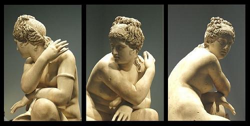 Comment nettoyer les taches sur Figurines de marbre