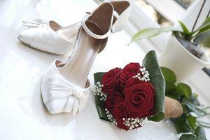 Comment décorer un mariage avec des roses