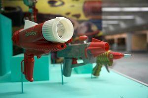 Comment Toy Spark Guns travail