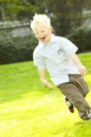 Activités sensorielles pour Spirited enfants
