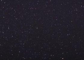 Quels sont les quasars Made Up Of?