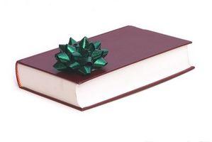 Grands cadeaux pour Book Lovers