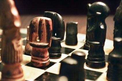 Comment faire votre jeu de tactique propre