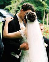 Simple Idées Robe de mariage