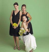 Prêt à Porter Idées pour robe d'une demoiselle d'honneur