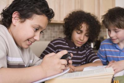 Maisons de groupe pour les adolescents en difficulté Près de Pomona, Californie
