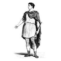 Comment faire un costume romain antique pour les enfants