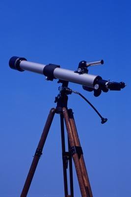 Comment identifier un télescope de 8 pouces