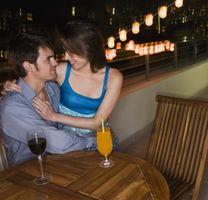 Idées romantiques pour votre petite amie