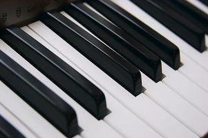 MIDI clavier Jeux
