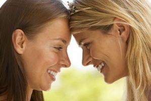 Comment savoir si une fille est Flirting avec une autre fille?