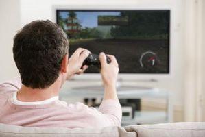Comment puis-je faire mon PlayStation 2 Jeux Run Faster?