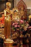 Etiquette à bouddhistes Mariages